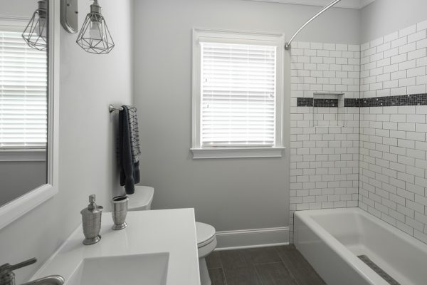 Atlanta Bathroom Remodeling Potter Design Build