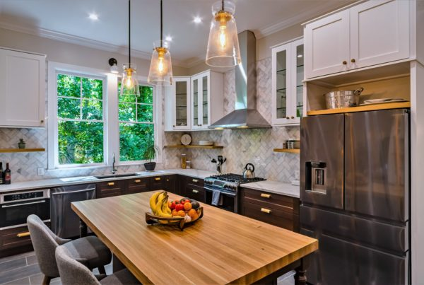 Atlanta Kitchen Remodel